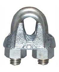 U-Bolt Cable Clamp