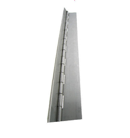 "2-1/2"" Continuous Hinge"