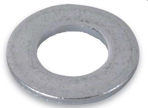 M12 Flat Washer (Metric)