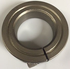 "1/4"" One-Piece Split Shaft Collar"