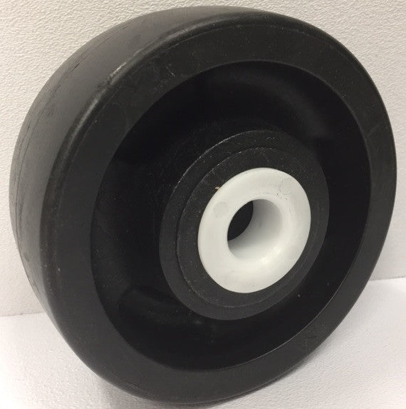 "Reinforced Thermoplastic ""RT"" Black Wheel"