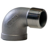Threaded Pipe Street Elbow
