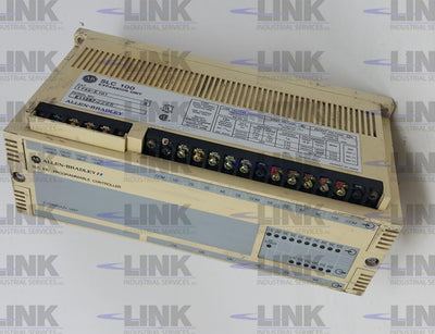 1745-E105, Allen Bradley, SLC-100 Relay Output Expansion Unit