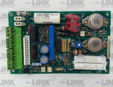 DS200CDBAG1A, General Electric, Driver Board