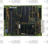 DS200SLCCG1A, General Electric, Prgmr/Lan Interface Board