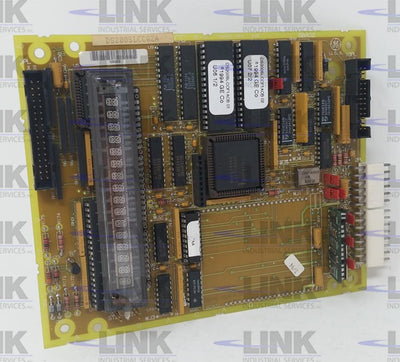 DS200SLCCG2A, General Electric, Prgmr/Lan Interface Board