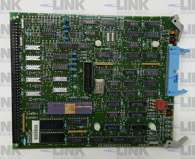 DS3800HFXD, General Electric, Signal Conditioning Board