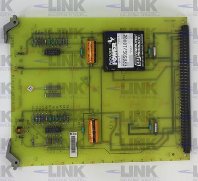 DS3800NPSR, General Electric, Power Supply Board