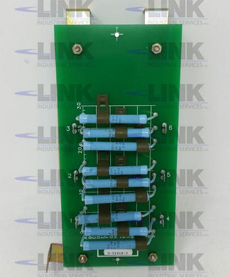 0-51418-2, Reliance, Circuit Board
