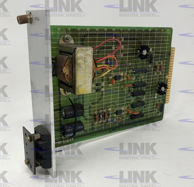 0-51845, Reliance, Power Supply Board (PRSA)
