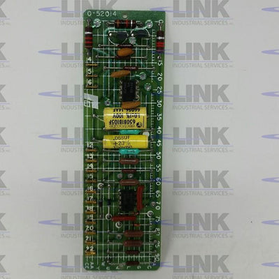 0-52014, Reliance, Timed Voltage Board