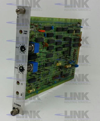 0-52824, Reliance, Circuit Card (CLRA)