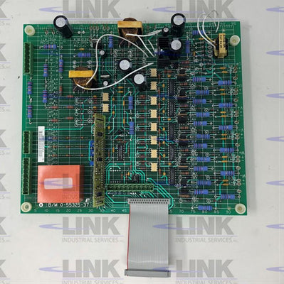 0-55325-37, Reliance, Interface Circuit Card