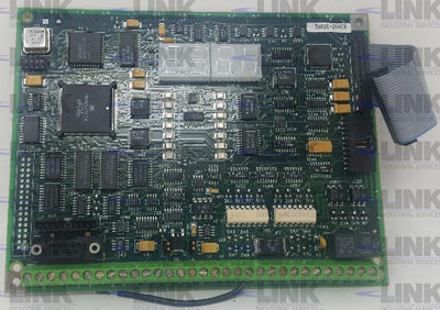 0-56921-200CB, Reliance, GV3000 Regulator Board