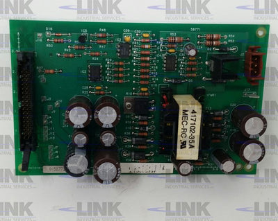 0-58771-F, Reliance, FlexPak 3000 Power Supply Board