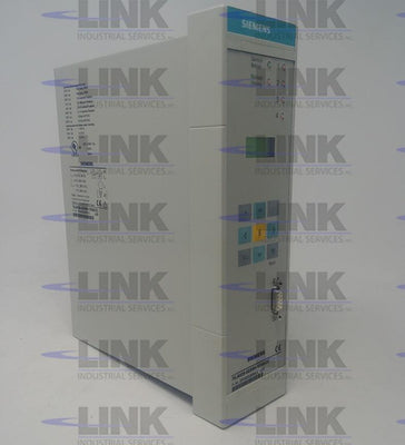 7SJ6025-5EB90-1FA0-L0D, Siemens, Over Current Protection