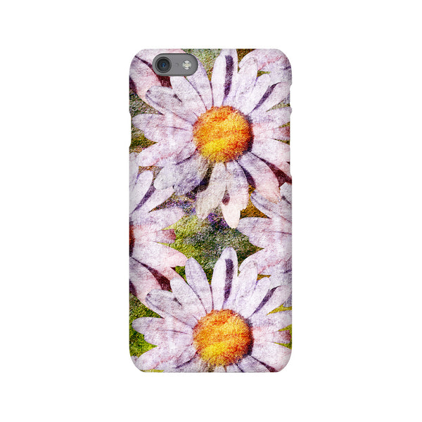 Birthday Blossoms April Daisy Phone Case iPhone 6S