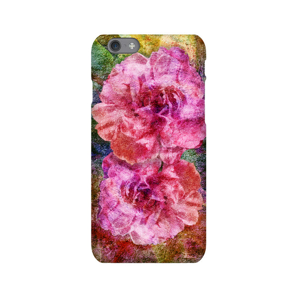 Birthday Blossoms January Carnation Phone Case iPhone 6S