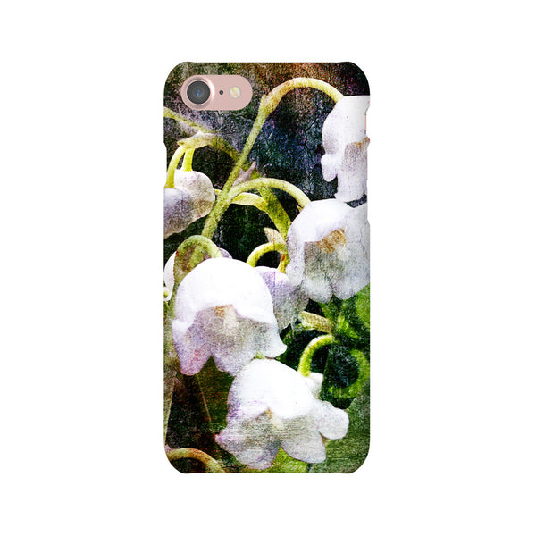 Birthday Blossoms May Lily of the Valley Phone Case iPhone 7