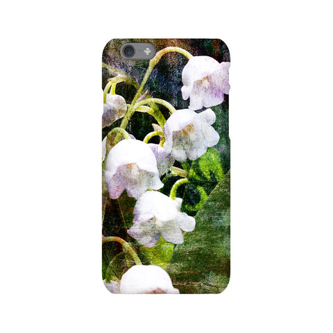 Birthday Blossoms May Lily of the Valley Phone Case iPhone 6S