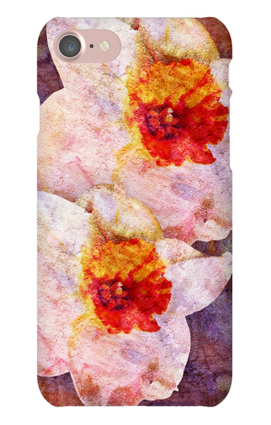 Birthday Blossoms December Narcissus Phone Case iPhone 7