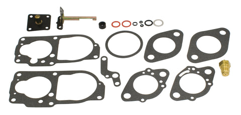 Classic VW Carb Tune Up Kit for Type 2, Type 3 Solex 34 Empi 2231 - dubparts.com