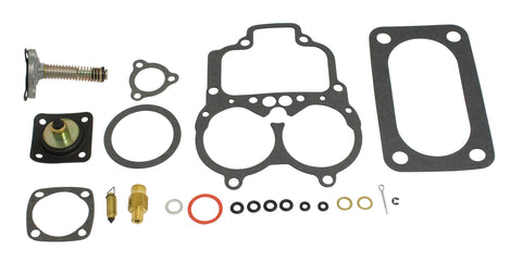 Classic VW Carb Tune Up Kit for Weber 38 Empi 2361 - dubparts.com