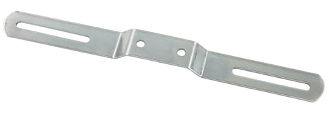 VW License Plate Bracket Empi 3181 / Empi 3182 - dubparts.com