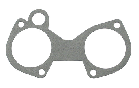 VW Pair of Weber DCOE Air Filter Gaskets, Empi 3213 - dubparts.com