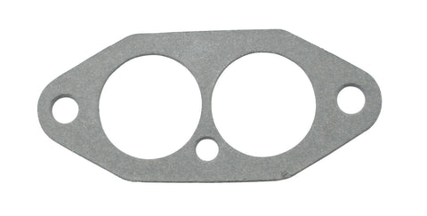 Pair of VW Dual Carb Intake Gaskets, 40mm, Empi 3250