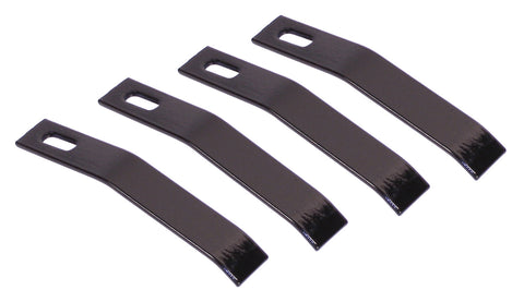 VW Heater Channel Mounting Tabs Empi 3359 - dubparts.com