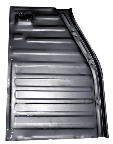 Classic VW Type 1 Floor Pan Right Front 3551 - dubparts.com