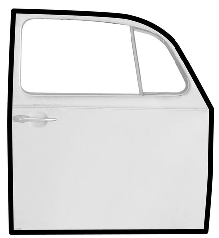 VW Type 1 Door Seals, Bug & Beetle Empi 3593, 3594 - dubparts.com