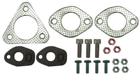 Classic VW Header and Muffler Installation Kit Empi 3637