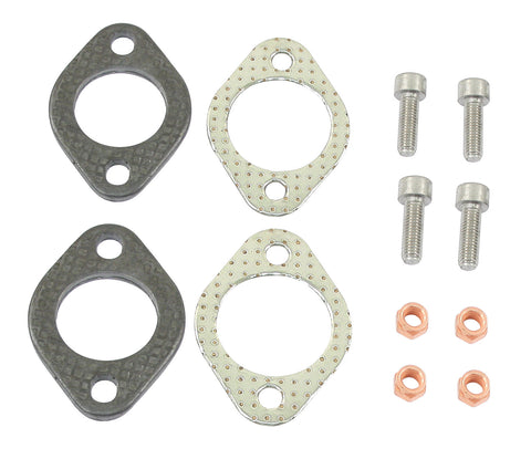 Classic VW Heater Box / J Tube Flange Kit Empi 3640 - dubparts.com