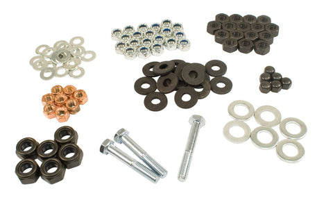 Classic VW Deluxe 10mm Engine Hardware Kit Empi 4019 - dubparts.com