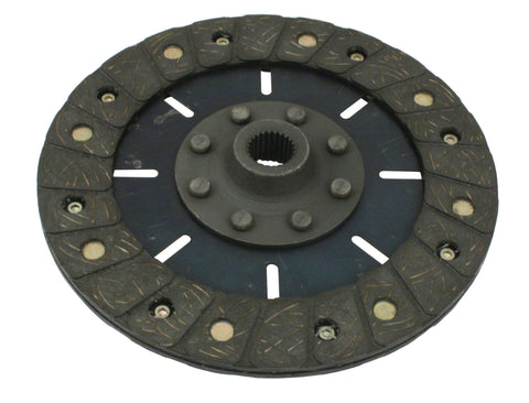Classic VW Kush Lock Clutch Disc