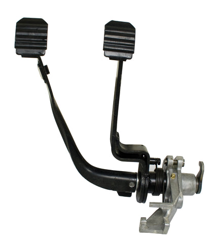 Classic VW Pedal Assembly for 65-72 Beetle Empi 4526-B
