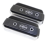 Classic VW C-Channel Logo Valve Covers Empi 8852