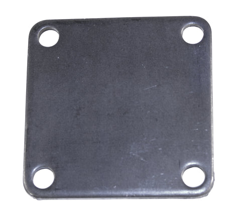 Classic VW Oil Pump Cover, Stock Style Empi 9148-7 - dubparts.com