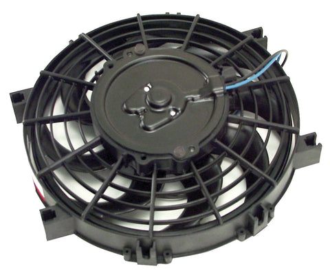 "Classic VW Bug, Bus & Ghia 9"" Electric Fan for Oil Coolers Empi 9296 - dubparts.com"