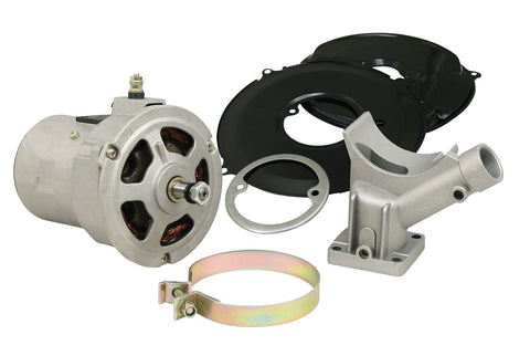 Classic VW 55 Amp Alternator Conversion Kit Empi 9445