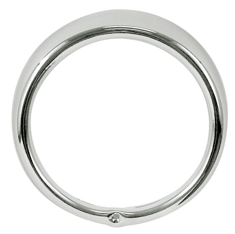 Classic VW Headlight Trim Ring Empi 9479 - dubparts.com
