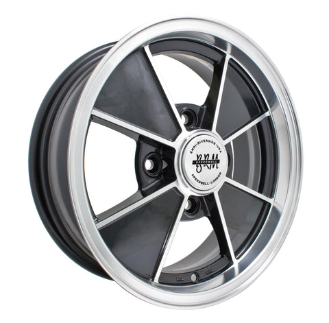 VW BRM 4 Lug wheels Empi 9734, 9735