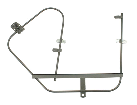 Classic VW Window Regulator 65-67 Driver Side Type 1 Empi 9757-B