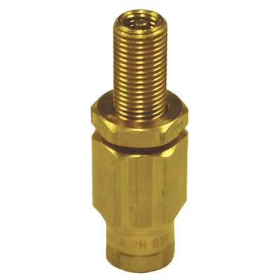 Classic VW Air Inflation Valve for Air Suspension Systems - dubparts.com
