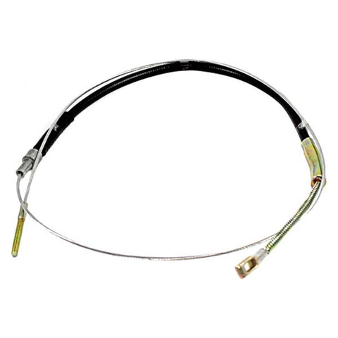 Classic VW Parking Brake Cable For Type 1 56-57  Part Number 113 609 721 B