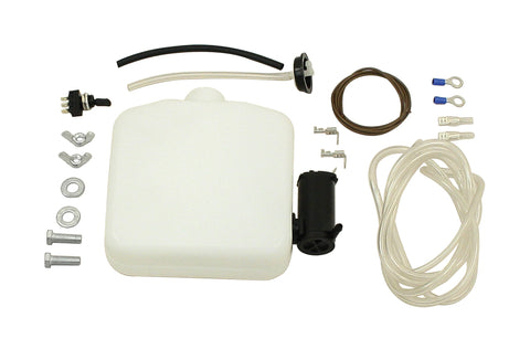 Classic VW Universal Electrical Windshield Washer Kit 15-2060