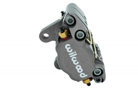 Classic VW Wilwood Front Disc Brake Caliper Set Empi 16-2526