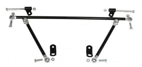 Classic VW Rear Truss Bar for Type 1 Empi 17-2975